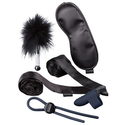 FSD Principles of Lust Sextoy Kit