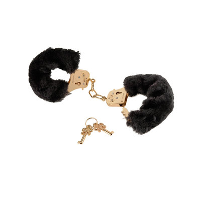 Deluxe Furry Cuffs