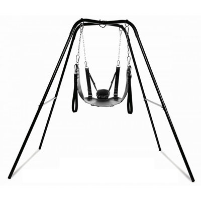 Extreme Sling And Swing Seksschommel
